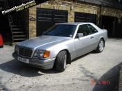 E36 UK 1996