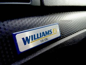 williamsf1-no13