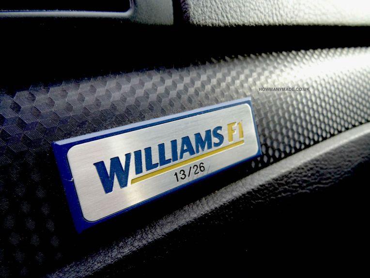 williamsf1-no13