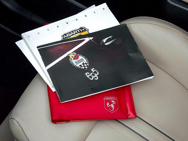 695 Maserati book