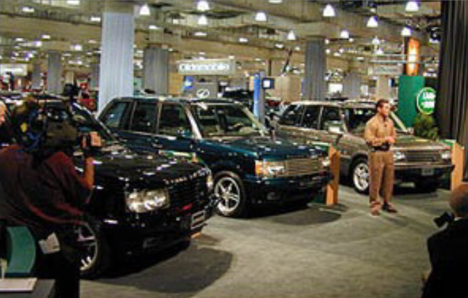 Linley New York Motor Show2000.PNG