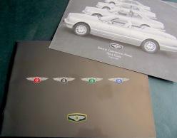 Brochure SC & T R Azure