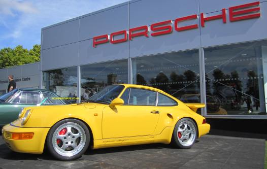 964 TurboS - howmanymade.co.uk