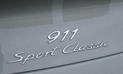 997 Sport Classic howmanymade.co.uk