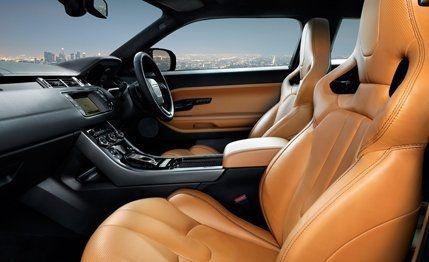 VB edition interior