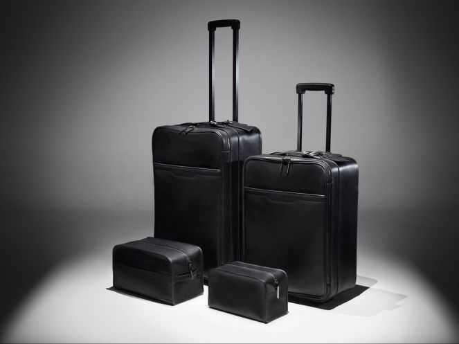 VB Luggage set