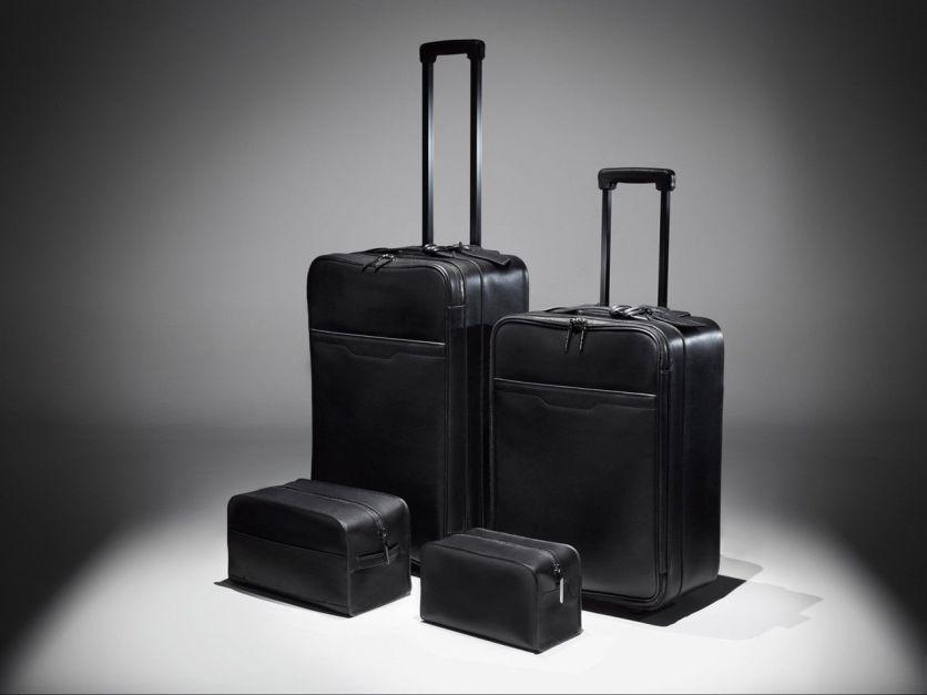 VB Luggage set