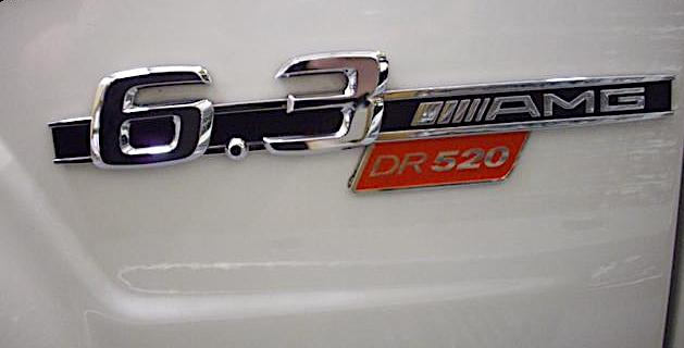 dr520 nice