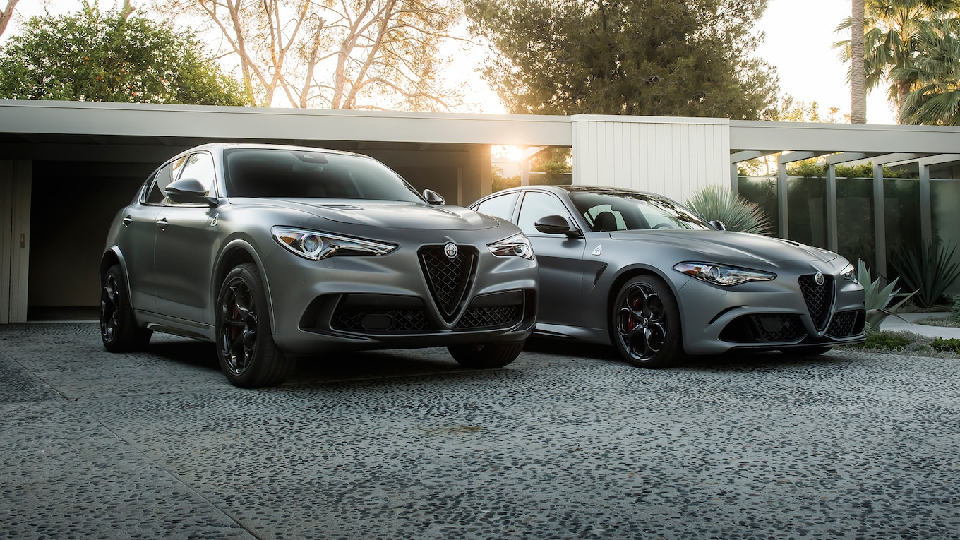 Alfa-Romeo's-Giulia-and-Stelvio-NRING-Editions