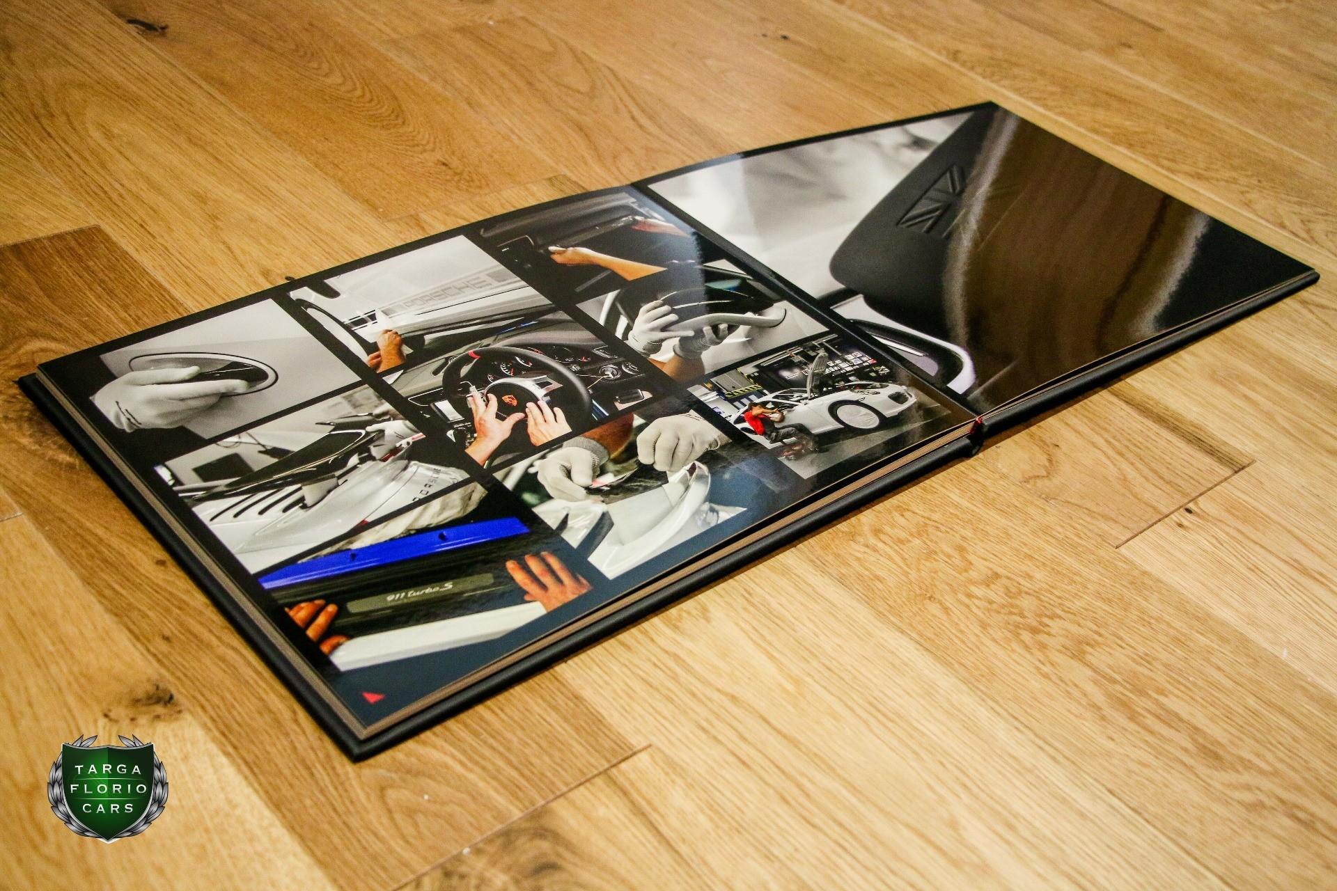 porsche-911-turbo-s-gb Book